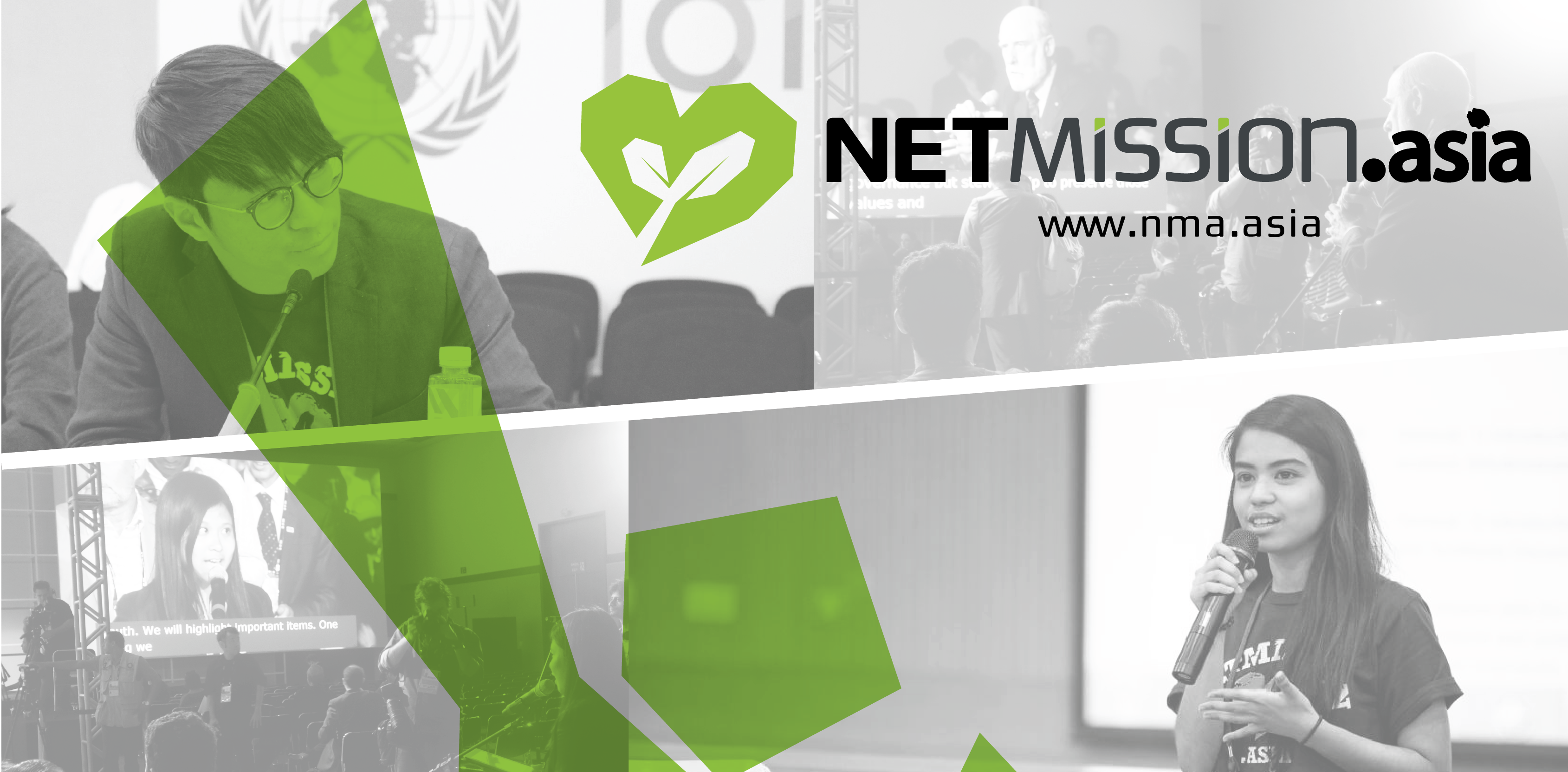 NetMission Ambassadors 2019 Recruitment Now Open!